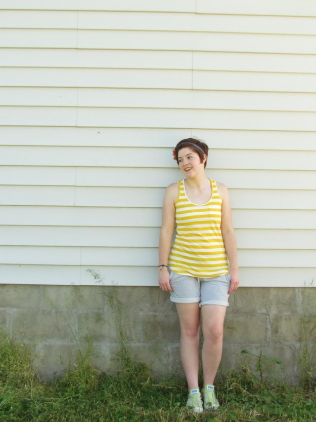 sunshines stripes 8