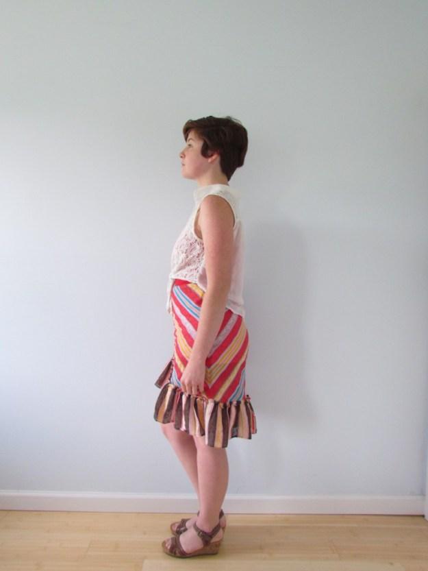 zebra gum skirt (4)