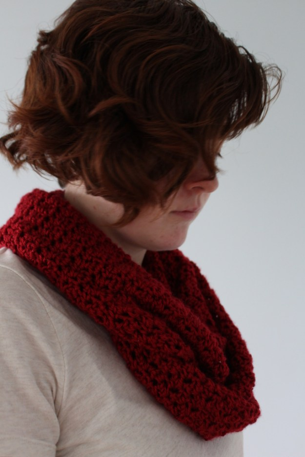 red scarf 4