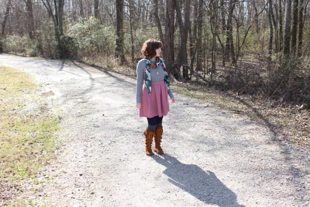 crochetpleatedskirt1