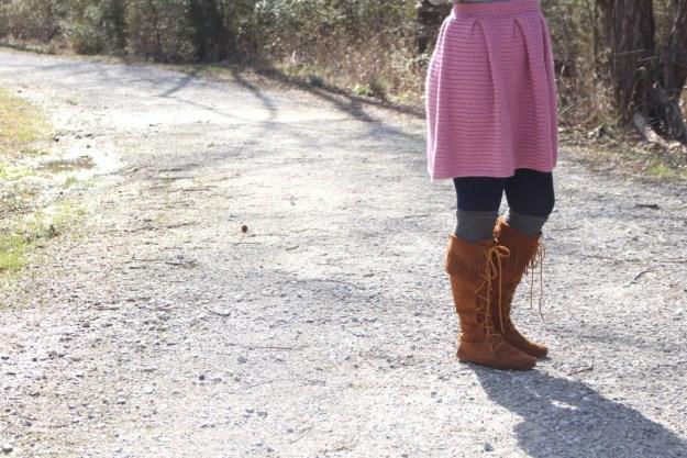 crochetpleatedskirt2