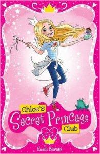 Chloe's Secrete Princess Club