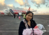 Bali with a baby Travel Tips