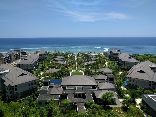 Reason to visit Bali cheap hotels and resorts