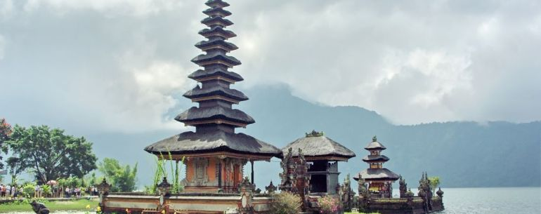 Tips Traveling to Bali