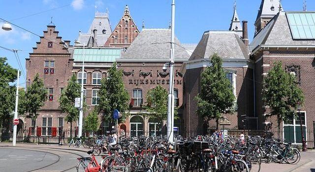 Rijksmuseum Amsterdam Taletravels