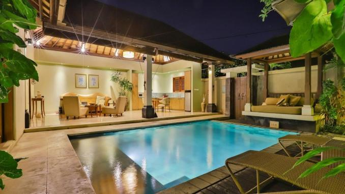 Living Cost in Bali