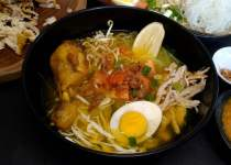 Soto Ayam - How to make this