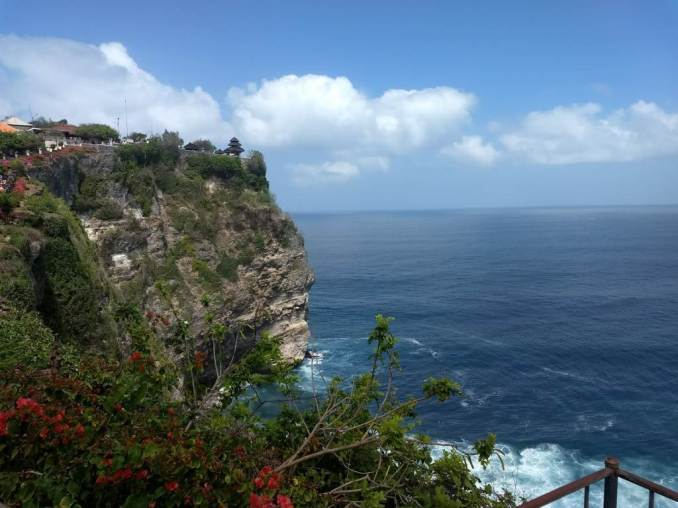 Staying in Uluwatu Bali