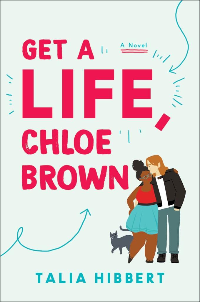 Get a Life, Chloe Brown, an interracial romcom