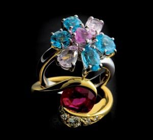 Photos bijoux Talidad Agence de Communication Paris et Nice