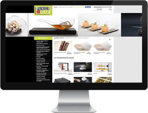Panier des chef e commerce Talidad Agence de Communication Paris et Nice