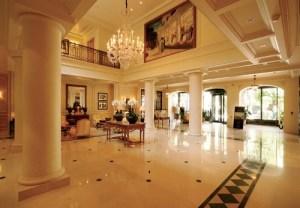 Prises de vues hotel Talidad Agence de Communication Paris et Nice