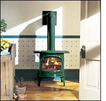 Aladdin Hearth Products  Dovre Gas Stoves and Fireplace Inserts