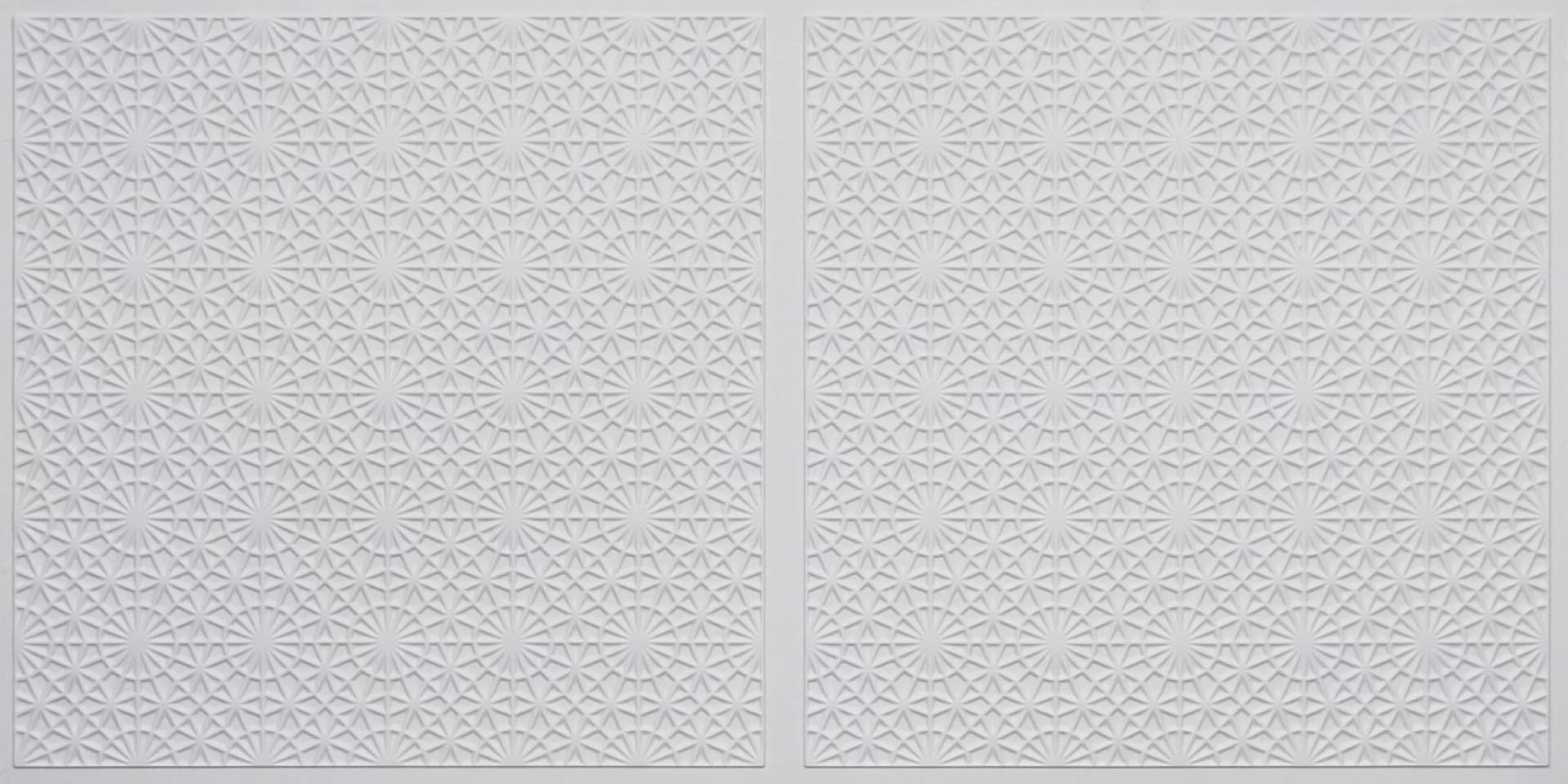 Ft803 Faux Tin Ceiling Tile