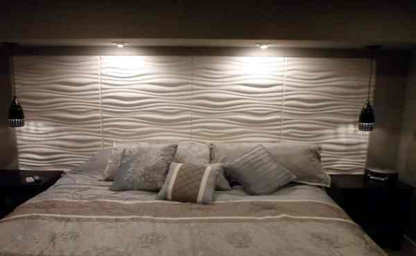 3d Wall Panels - Collection Talissa Decor