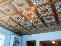 Ceiling Tiles and Wall Panels in Miami | Talissa Decor