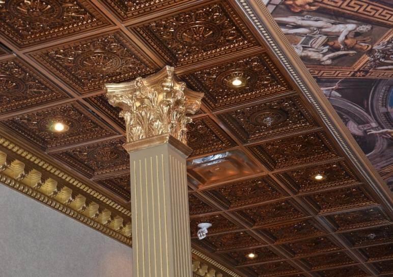 ceiling tiles 3d wall panels