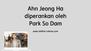 Park So Dam Record of Youth