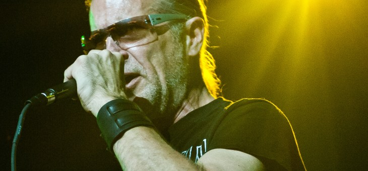 Picture Book & Live Review: Men Without Hats @ The State Theatre, Nov. 29!