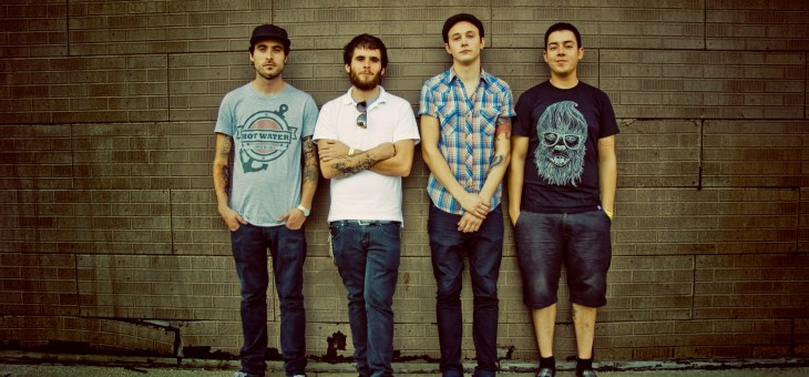 Interview: The Flatliners; Playing @ Black Cat June 4th!