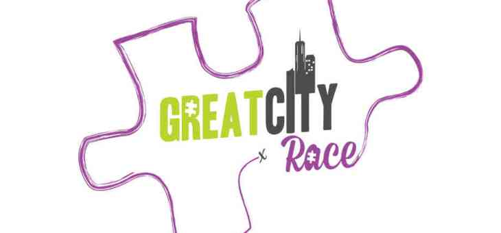 Great City Race: An Urban Adventure (Video Inside!)