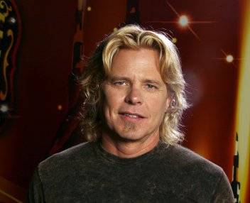 Interview: Jeffrey Steele @ 30A Songwriters Festival 1/17