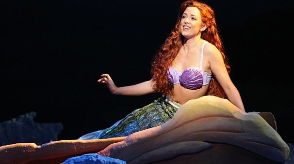 TALive Weekend Picks 7/11-7/13: The Little Mermaid, Love Canon, SUNDAZE, and more!
