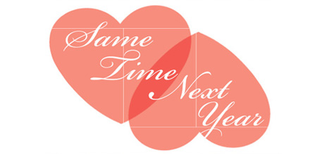 True Colors Theatre Company Presents Same Time Next Year