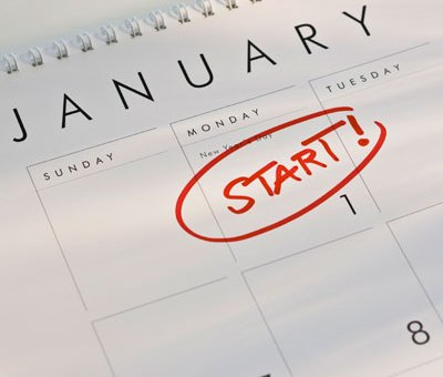 New Year's Resolutions for Event Planners