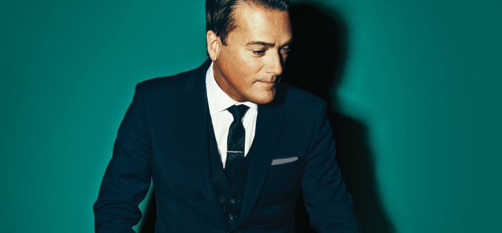 Win Tickets to Michael W. Smith @ Mill Town Music Hall 3/6!