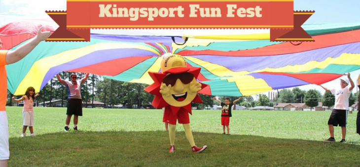 Event Preview: Kingsport Fun Fest 7/10-7/18, Tickets On Sale Now!