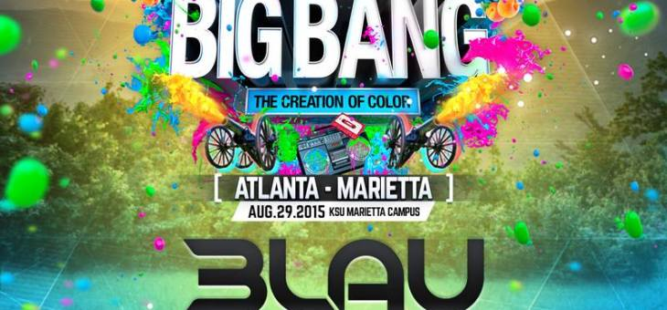 Know Before You Go: Life In Color @ KSU Sports & Entertainment Park 8/29/15