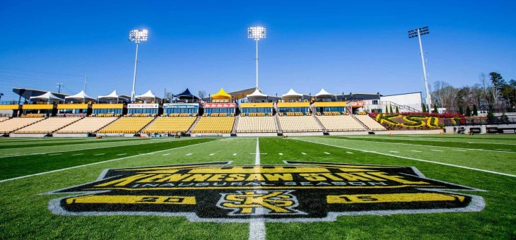 Kennesaw State Owls' Inaugural Football Season On Sale Tomorrow!