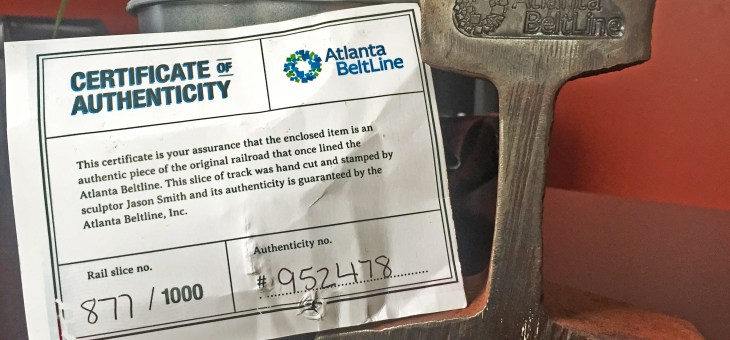 Ticket Alternative Buys a Slice of the Atlanta BeltLine