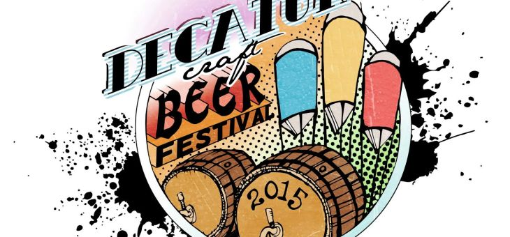 Decatur Craft Beer Festival On Sale Today at Noon EST!