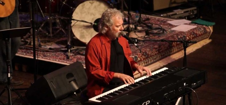 The Legendary Chuck Leavell comes to Mill Town Music Hall in March!