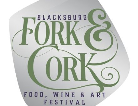Blacksburg Fork and Cork Tickets On Sale March 1