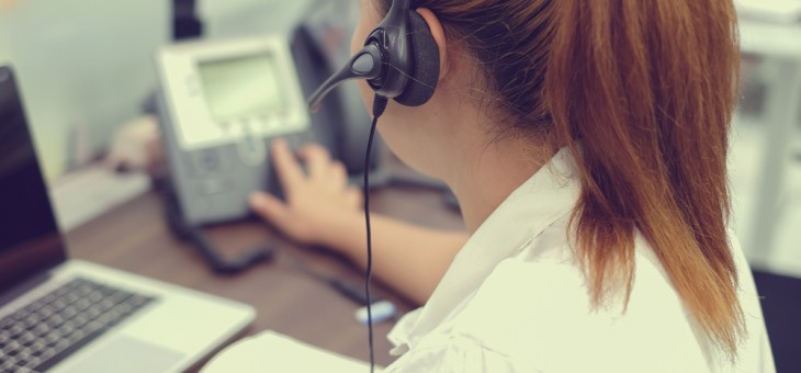 Get To Know Ticket Alternative's Call Center