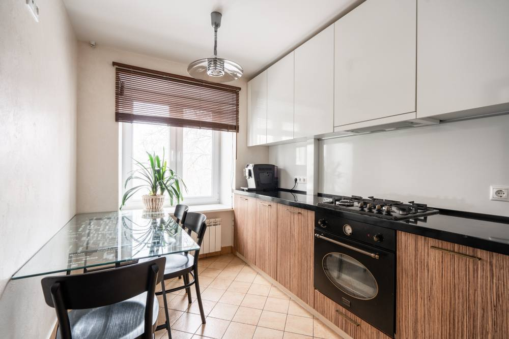 A lowcost upgrade for your kitchen  Talk Business