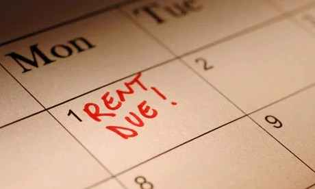 Rent Arrears | Legal Advice and Guidance