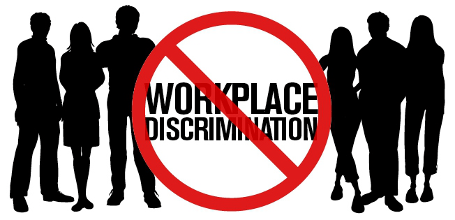 What can you do about discrimination in the UK workplace?