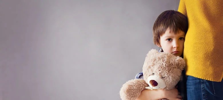 How does child custody law work in the UK, which parents get to keep the children?