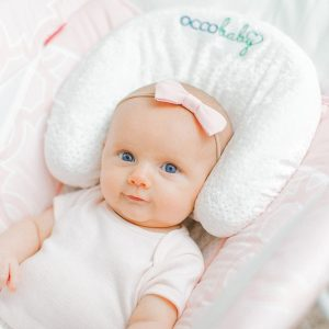 8 best baby pillows reviewed in detail