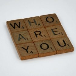 principles of personal branding - who are you?