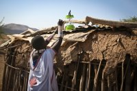 Emerging Solar Lamp Improves Maasai Entrepreneurs ...