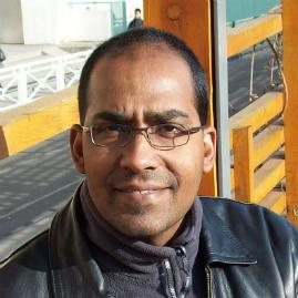 Professor Luciano Pacheco