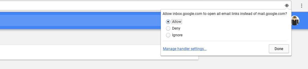 InboxByGmailHandler