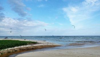 Lamai Beach auf Koh Samui 3