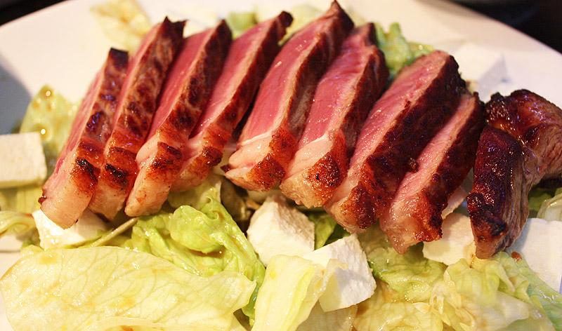 salat mit rind (2)
